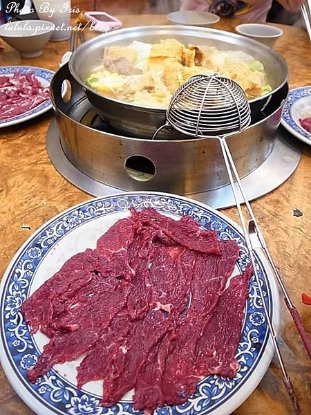府城美食-台南美食小吃-阿裕牛肉湯-溫體牛-火鍋 (18)