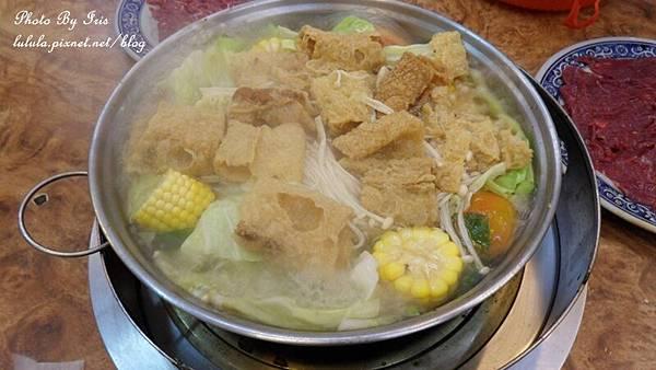 府城美食-台南美食小吃-阿裕牛肉湯-溫體牛-火鍋 (21)