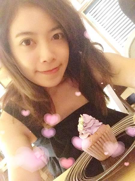 Vietnam越南旅遊推薦甜點-fly cupcake杯子蛋糕 (10)