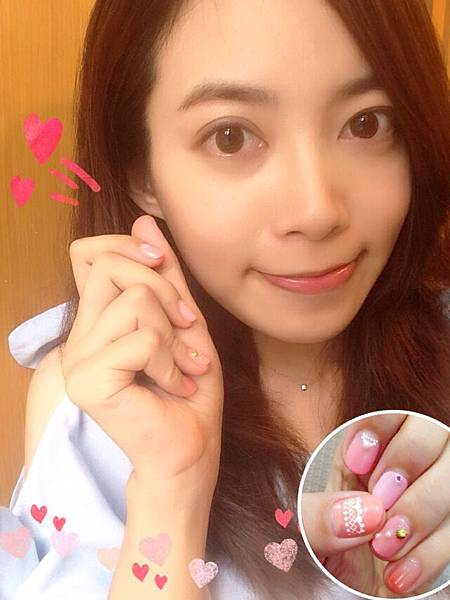 光療指甲DIY (3)