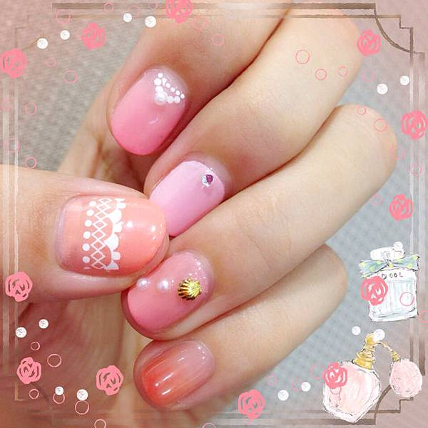 光療指甲DIY (2)