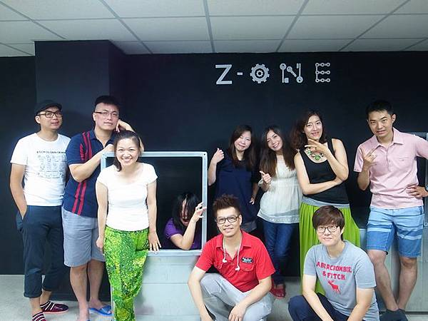 Z-ONE-ZONE異籠界-智慧獵人 (7)