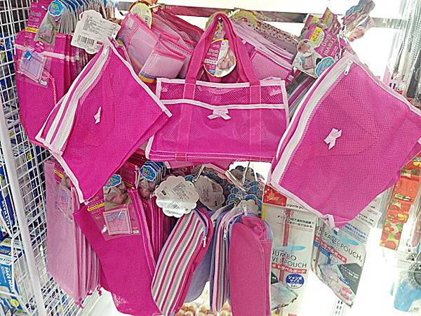大創好物-旅行好物超實用-衣物收納袋-飾品收納盒-保養品分裝瓶罐-牙刷組-行李繫帶綁帶-髮飾收納-真空衣物袋 (5)
