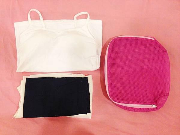 大創好物-旅行好物超實用-衣物收納袋-飾品收納盒-保養品分裝瓶罐-牙刷組-行李繫帶綁帶-髮飾收納-真空衣物袋 (37)