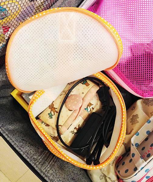 大創好物-旅行好物超實用-衣物收納袋-飾品收納盒-保養品分裝瓶罐-牙刷組-行李繫帶綁帶-髮飾收納-真空衣物袋 (40)
