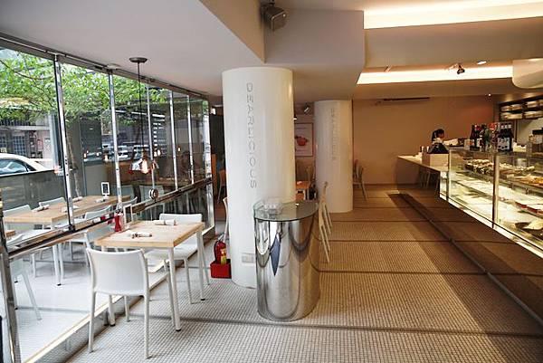 Dearlicious愛笛兒歐洲熟食鋪-美女廚師阿JO Joanna的餐廳 (57)