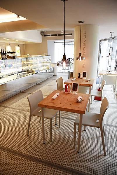 Dearlicious愛笛兒歐洲熟食鋪-美女廚師阿JO Joanna的餐廳 (61)