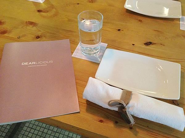 Dearlicious愛笛兒歐洲熟食鋪-美女廚師阿JO Joanna的餐廳 (6)