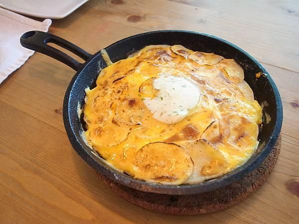 Dearlicious愛笛兒歐洲熟食鋪-美女廚師阿JO Joanna的餐廳 (41)