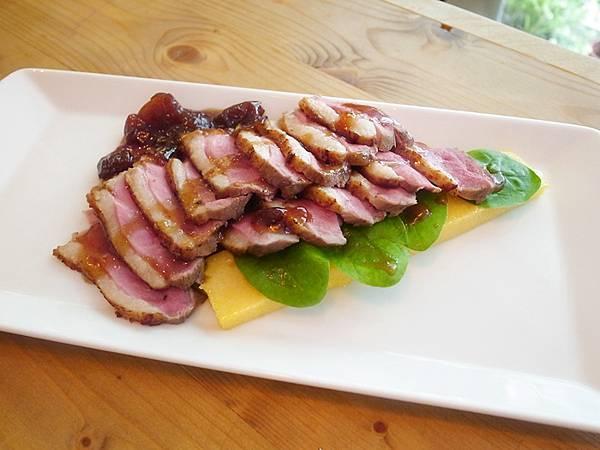 Dearlicious愛笛兒歐洲熟食鋪-美女廚師阿JO Joanna的餐廳 (50)