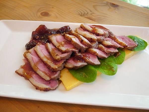 Dearlicious愛笛兒歐洲熟食鋪-美女廚師阿JO Joanna的餐廳 (49)
