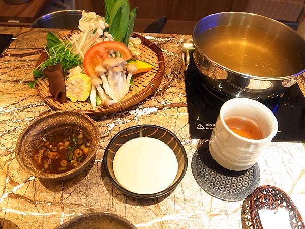 台北大直-吟翔涮涮鍋 (2)