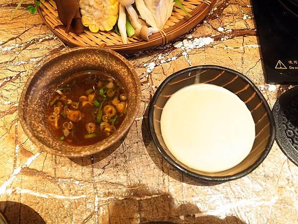 台北大直-吟翔涮涮鍋 (4)
