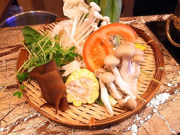 台北大直-吟翔涮涮鍋 (3)