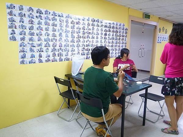 真人實境密室逃脫遊戲-X伯爵的委託-台南-神不在場實境遊戲工作室 (15)