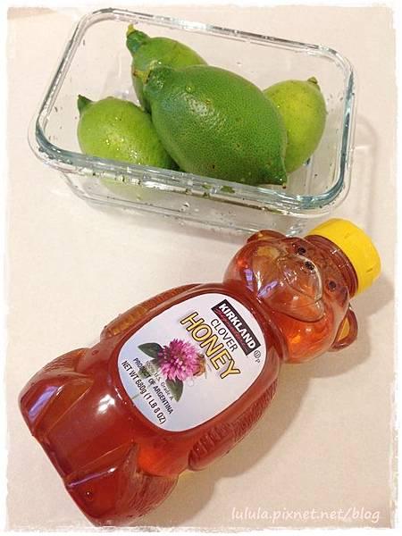 夏日超消暑-DIY自己動手做蜂蜜醃檸檬-酸酸甜甜 (4)