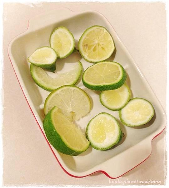 夏日超消暑-DIY自己動手做蜂蜜醃檸檬-酸酸甜甜 (1)
