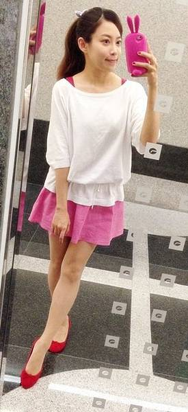 2014夏季穿搭 (12)