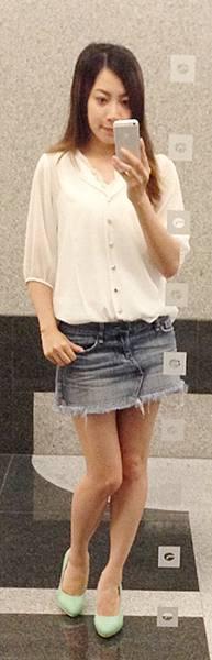 2014夏季穿搭 (8)
