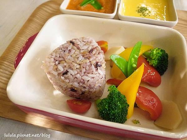 菠啾花園Potager Garden-ATT4fun-甜點王國-野菜與甜點的組合-咖哩飯 (36)