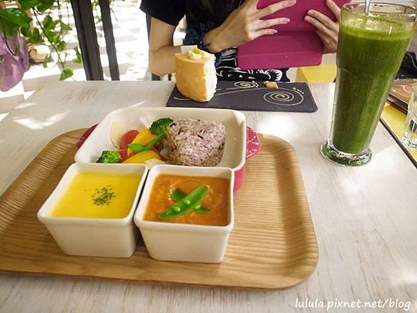 菠啾花園Potager Garden-ATT4fun-甜點王國-野菜與甜點的組合-咖哩飯 (40)
