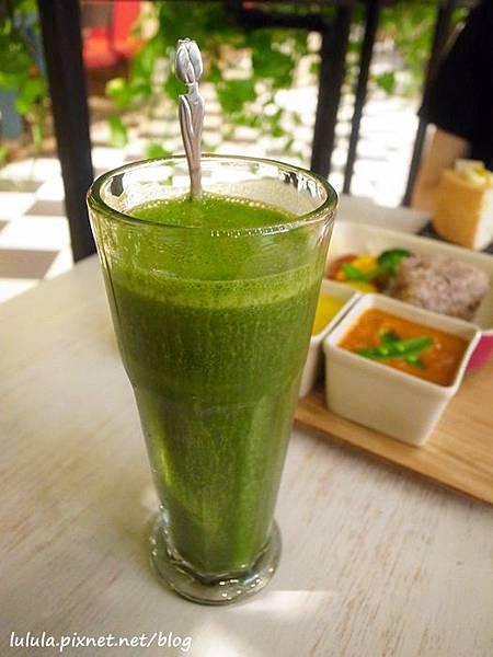 菠啾花園Potager Garden-ATT4fun-甜點王國-野菜與甜點的組合-咖哩飯 (39)