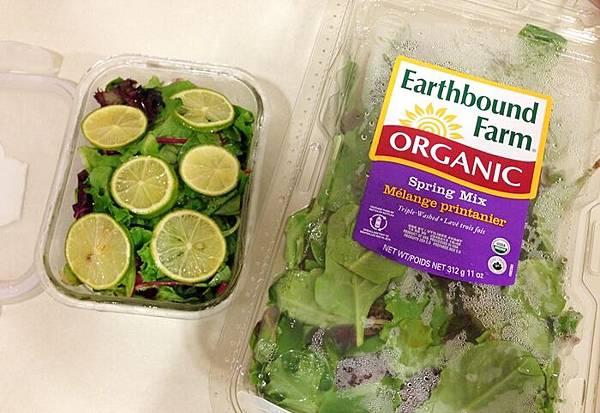 婚前瘦身大作戰-減肥餐減肥料理-青菜沙拉蔬菜輕食-costco-伊莉莎白辣醬 (25)