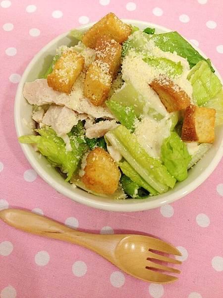 婚前瘦身大作戰-減肥餐減肥料理-青菜沙拉蔬菜輕食-costco-伊莉莎白辣醬 (3)