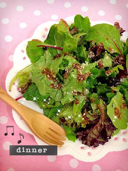 婚前瘦身大作戰-減肥餐減肥料理-青菜沙拉蔬菜輕食-costco-伊莉莎白辣醬 (23)