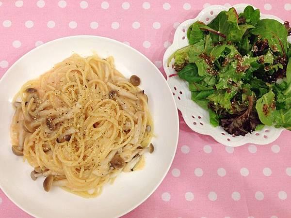 婚前瘦身大作戰-減肥餐減肥料理-青菜沙拉蔬菜輕食-costco-伊莉莎白辣醬 (21)