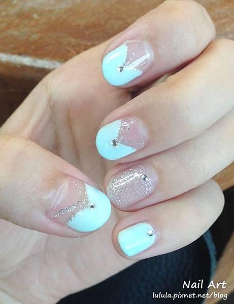 光療指甲DIY (5)