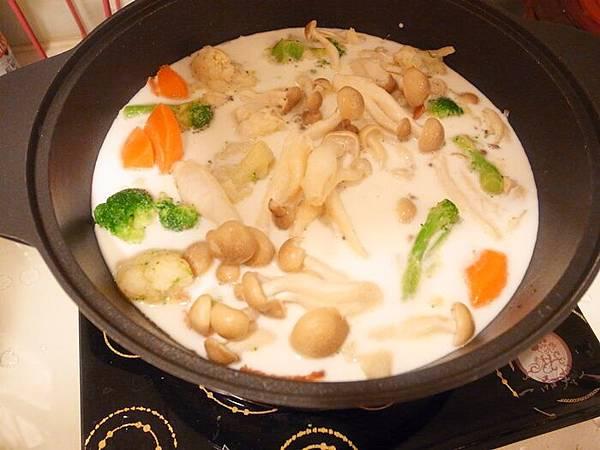 日本House好侍食品北海道濃湯塊-蛤蜊蛤犡濃湯-巧達濃湯塊 (21)