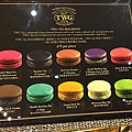 TWG新加坡茶品牌-馬卡龍下午茶-新加坡帆船飯店 (5)