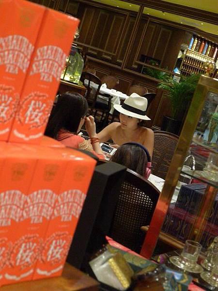 TWG新加坡茶品牌-微風廣場-下午茶 (36)