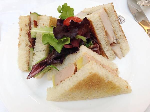 TWG新加坡茶品牌-微風廣場-下午茶 (12)