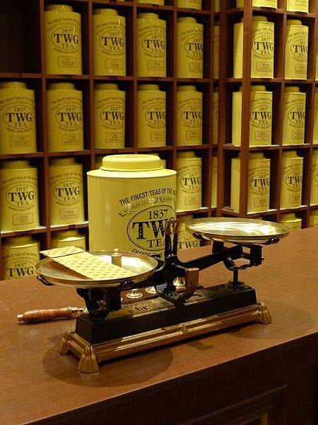 TWG新加坡茶品牌-微風廣場-下午茶 (37)