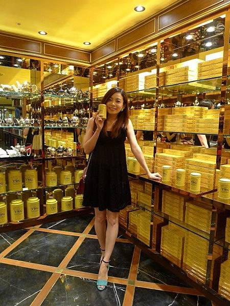 TWG新加坡茶品牌-微風廣場-下午茶 (21)