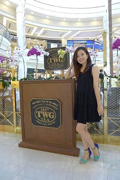 TWG新加坡茶品牌-微風廣場-下午茶 (19)