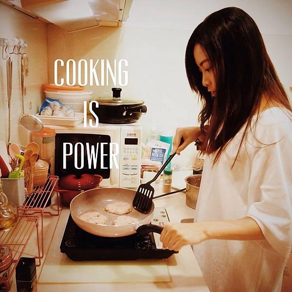 Mama Cook 綻粉陶瓷不沾鍋組-粉紅小廚房Pink粉紅鍋具-固崗平底鍋炒鍋木鏟 (5)