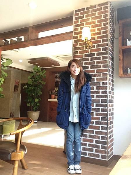 韓國住宿-Korea Richen County Residence Hotel 麗綺城市酒店-新設洞站-恩姬韓國婚紗之旅 (14)