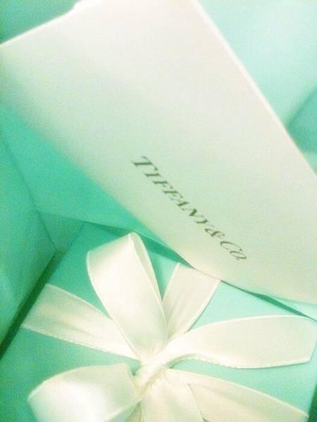 My Tiffany Ring 我的蒂芬妮小藍盒&愛心銀戒 (1)
