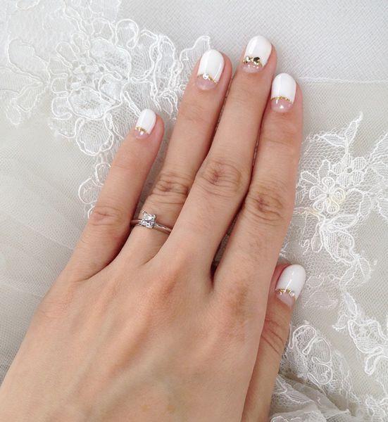囍-Wedding-求婚戒-engagement Ring-夢幻Tiffany蒂芬妮鑽戒-公主方鑽Princess cut Diamond-blue box小藍盒 (2)