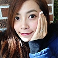 囍-Wedding-求婚戒-engagement Ring-夢幻Tiffany蒂芬妮鑽戒-公主方鑽Princess cut Diamond-blue box小藍盒 (51)