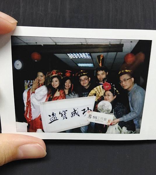 盜寶風雲-真人實境密室逃脫遊戲-55工作室-中國古代風格文字謎題密室逃脫-cosplay變裝角色扮演 (56)