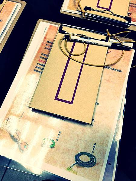 盜寶風雲-真人實境密室逃脫遊戲-55工作室-中國古代風格文字謎題密室逃脫-cosplay變裝角色扮演 (29)