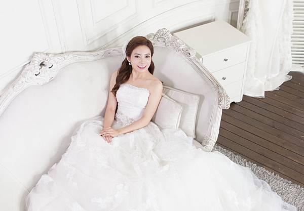 韓國夢幻婚紗之旅-恩姬Korea wedding photo韓國拍婚紗照
