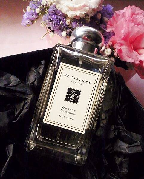 Wedding-Engagement-訂婚六禮-頭尾禮-Jo Malone英倫香水-橙花香水 Orange Blossom Cologne (43)