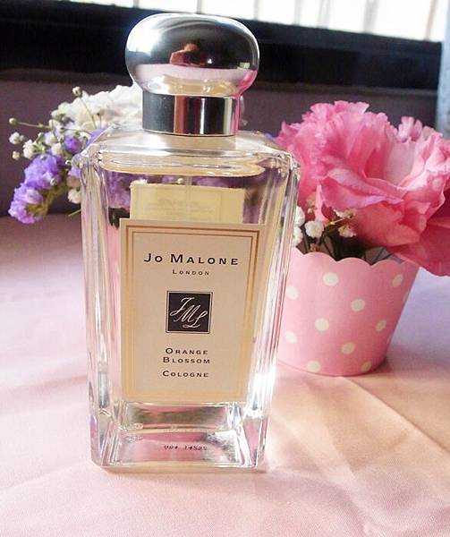 Wedding-Engagement-訂婚六禮-頭尾禮-Jo Malone英倫香水-橙花香水 Orange Blossom Cologne (44)