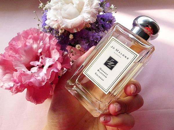 Wedding-Engagement-訂婚六禮-頭尾禮-Jo Malone英倫香水-橙花香水 Orange Blossom Cologne (31)