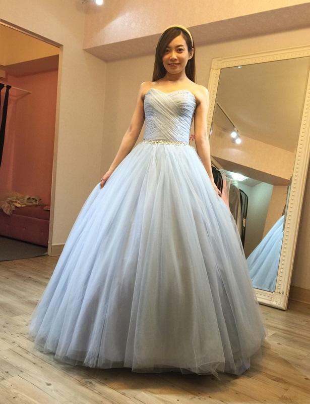 婚紗試穿-板橋愛維伊-白紗禮服試穿 (8)